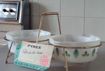 Pyrex I still need / by Karen Connolly