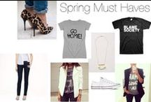 All Things Styled / by Tiffany