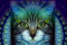 Inspiration animal art
