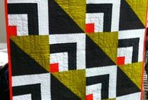 Quilts Too / by Donna Jones