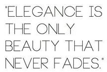 Female Elegance