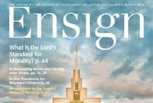LDS Magazines (PDF)  / Free Downloads of The Church Magazines