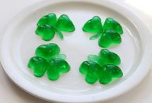 St . Patrick's Day / by Susan Herring