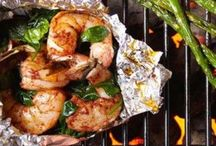 Grill this / by Susan Herring