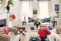 Family Room / by Susan Herring