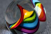 Glass, Crystal & Porcelain / by Sandra Dittman Olson