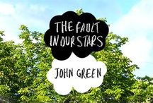 The Fault in Our Stars / by Becca Archibald