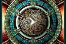 Celtic Inspiration