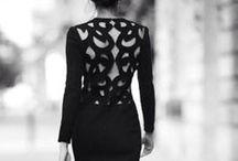 Dress Love / by Luvvie A