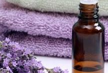 Essential Oils / Essential oils and how to use them for optimal health and happiness!
