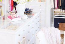 Closet confidential / by Tiffany
