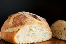 Breads, Rolls, and Muffins, Oh My! / by Karen Wyns