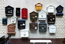 Postboxes & Parcels / Scouring the world for all things postal.