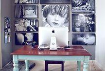 Photography Studio / by Harmony Bradley Teske