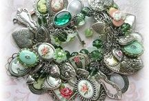 My Favorite Things / New and Vintage jewelry and collectables.