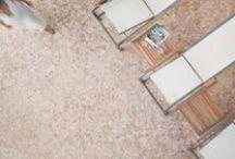 Pavimenti palladiana su rete per esterni