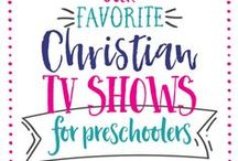 Christian Media & Music for Families / Find out all about great Christian music and media for kids, youth, parents, and families!
