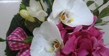 Флорист Колесова Тамара. / Яркий или нежный, скромный или экстравагантный, простой или креативный-букеты на любой вкус.Работа флориста Колесовой Тамары.
