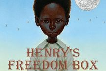 African American History / African American History for early childhood and elementary students