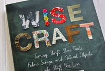 Books / Fantastic books of all kinds / by Blair Stocker, wise craft