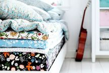 Girl room / Great style and DIYs for girl's spaces / by Blair Stocker, wise craft