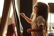 For the Little Ones / Preschool, learning ideas for children