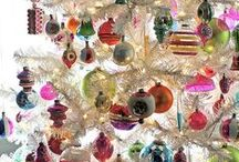 Spirit of Chistmas / Christmas décor, crafts, cards and more.