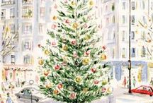 Christmas / by Callie Branch