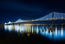 Exploring by the Bay / Things to do, places to go, and food to eat in San Francisco and the Bay Area.