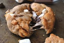 Tough Cookie / Cookies and bars / by Lauren Logan