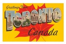 Canadiana / by Robin Traversy