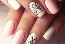 Nailed It / Nail polish play.