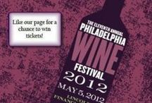 Philadelphia Events / All things that go on in Philadelphia! / by Chris Visco