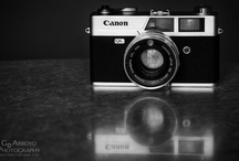Vintage Cameras / Vintage Cameras that I own, want or dream I could have.
