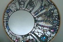 Mosaic / by Debbie Jones