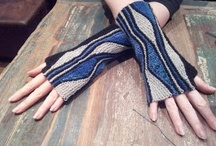 Craft Ideas - Yarn / by Knitting and so on