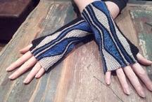 Craft Ideas - Yarn