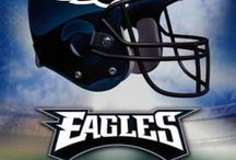 EAGLES / E-A-G-L-E-S!! EAGLES!!! / by Chris Visco