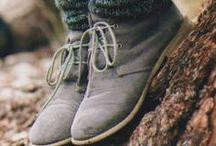 Shoes / by Jenelle McColm