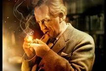 J.R.R.T. / dʒɒn ˈɹʷɒnld ˈɹʷuːəl ˈtʰɒlkiːn  John Ronald Reuel Tolkien / by Marc Durand-Chastel