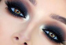 Eye Love You / Bat those lashes!