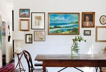 Dining Rooms / Inspiration and ideas for dining rooms.