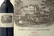 Bordeaux wine - Grand vin de Bordeaux
