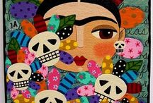 Day of the Dead / by Mary Stang