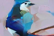 Birdies / by Mary Stang