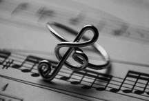 Music for life <3 / by Vanessa Garcia