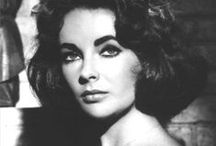 Beautiful Brunettes / Dark hair is beautiful and a bit mysterious. These ladies, famous or not, epitomize that...