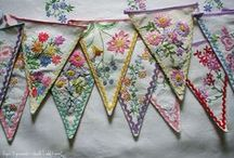 Beautiful handmade / by Mary Stang