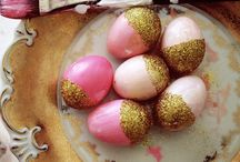 Easter / by Blair Stocker, wise craft