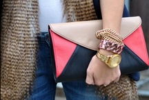 It's In The Bag / Clutches, purses and wallets, oh my!